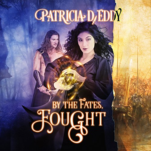 Couverture de By the Fates, Fought