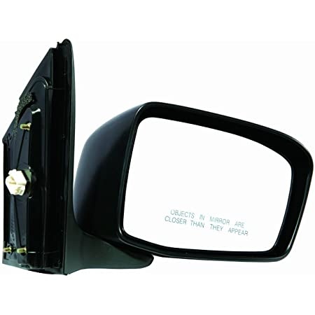 Gold Shrine for 2011 2012 2013 2014 2015 Honda Odyssey Ex//Ex-L Power Heated Side Mirror Passenger Side Replacement