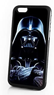 ( For iPhone 5 5S / iPhone SE ) Phone Case Cover - HOT0125 Starwars Darth Vader