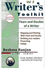 Fears and Doubts of a Writer : The Writer's Toolkit Vol 5 (Writers Toolkit) Kindle Edition