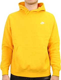 Nike Men's Nsw Club Pullover Hoodie Hoodie