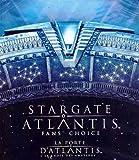 Stargate Atlantis Fan Favorite [Blu-ray]