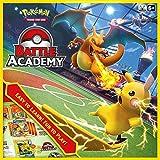 AAG Pokémon Trading Card Game Battle Academy Box Set