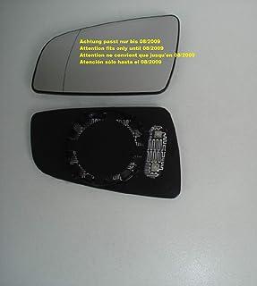 Suchergebnis Auf Für Opel Zafira Außenspiegelsets Ersatzteile Car Styling Karosserie Anbautei Auto Motorrad