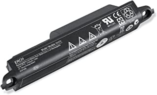 ERCH 359498 Replacement Bose 330107 330107A 330105 330105A 359498 404600 Soundlink Battery