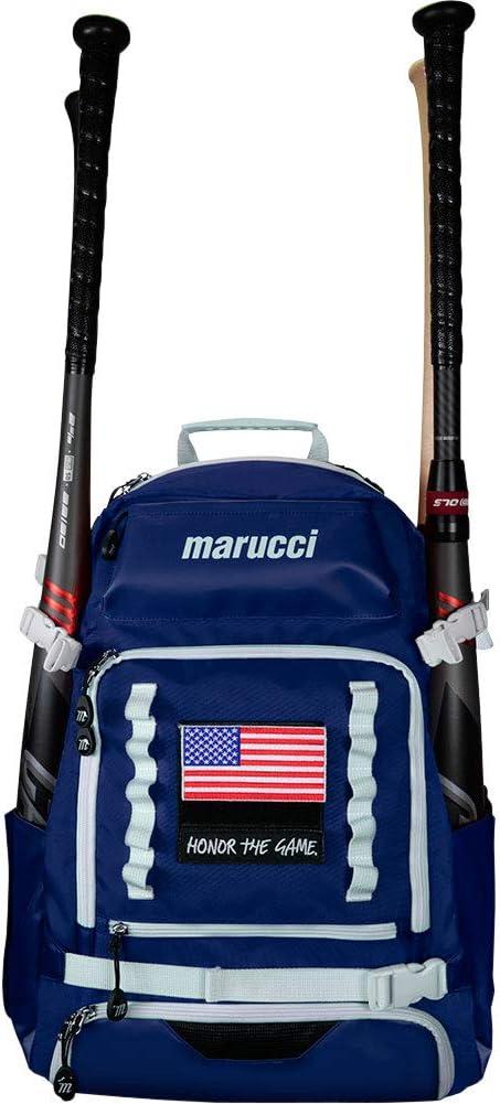 全国どこでも送料無料 Marucci Fortress Bat 100%品質保証! Pack
