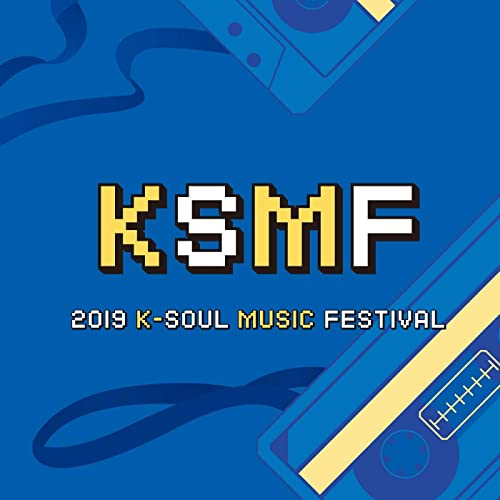 2019 KSMF LIVE by Various artists on Amazon Music
