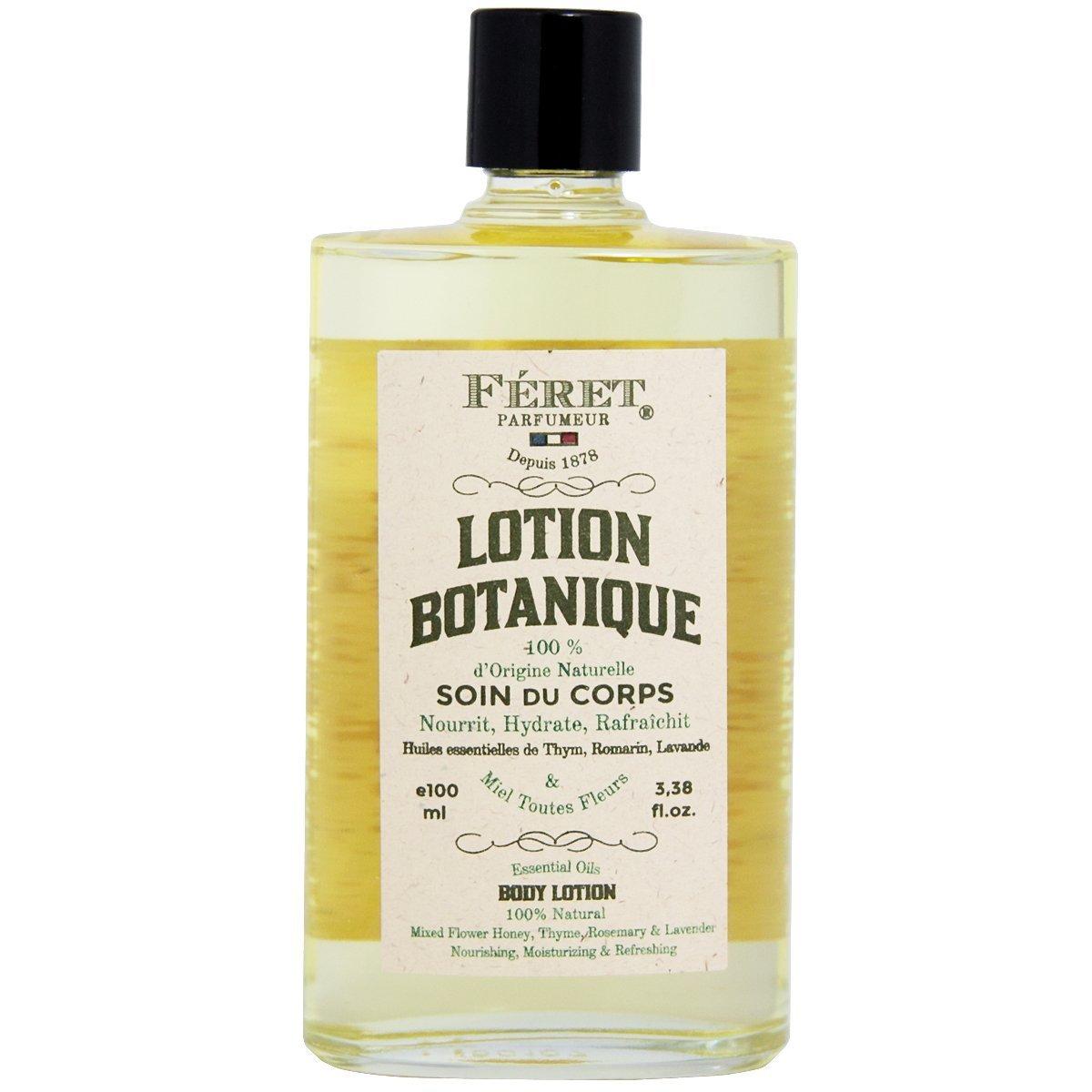 Féret Parfumeur Lotion Botanique 100ml - Body Botanical Spasm price Max 79% OFF