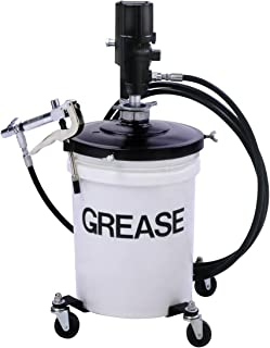 Legacy Manufacturing Performance Series Grease Delivery System 55:1 Ratio, for 35 lb. Pail L6000