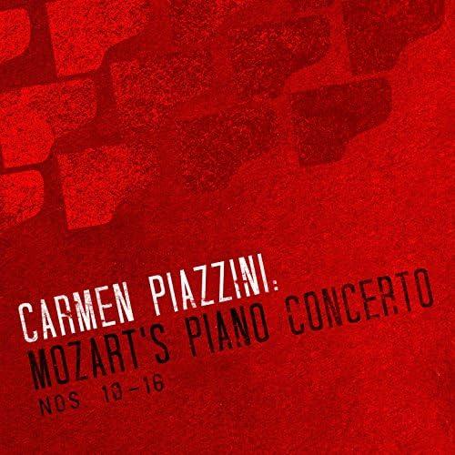 Carmen Piazzini & Alfredo Perl
