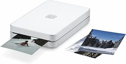 Lifeprint Photo & Video Printer