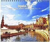 Grupo Erik - Calendario Da Tavolo 2019 España 17 X 20 Cm