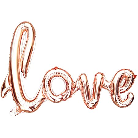 Silver LOVE Balloon Baby Shower Decor Baby Shower Decoration Wedding Balloons Script Love Banner Silver Banner Bridal Shower Banner