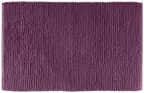 Gelco Design 707870 Tapis de Bain Spring Violet 60 x 90 cm