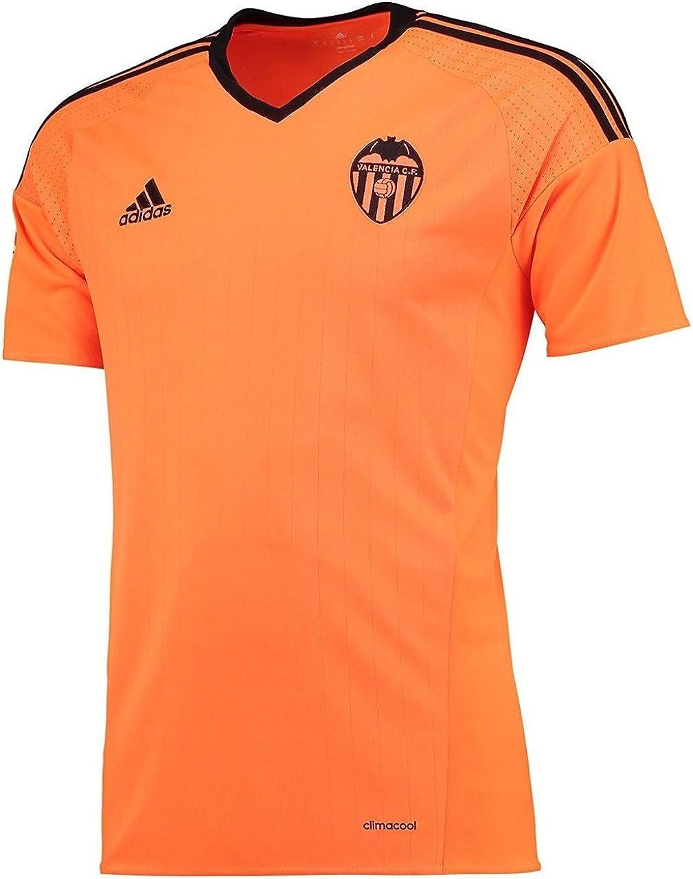 adidas 3ª Equipación Valencia CF Camiseta Hombre