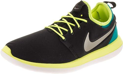Nike Roshe Two (GS), Hauszapatos de Running para Hombre