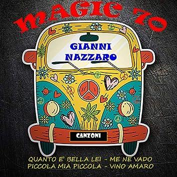 Magic 70: Gianni Nazzaro