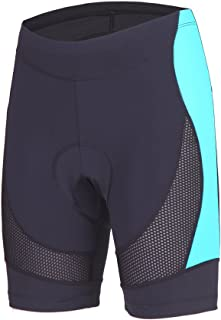 beroy Womens Bike Shorts with 3D Gel Padded,Cycling Women's Shorts