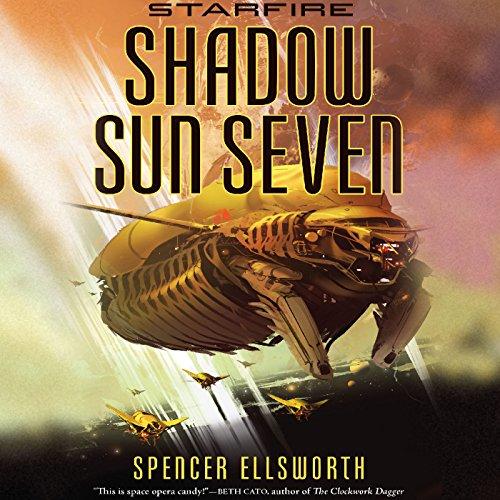 Shadow Sun Seven cover art