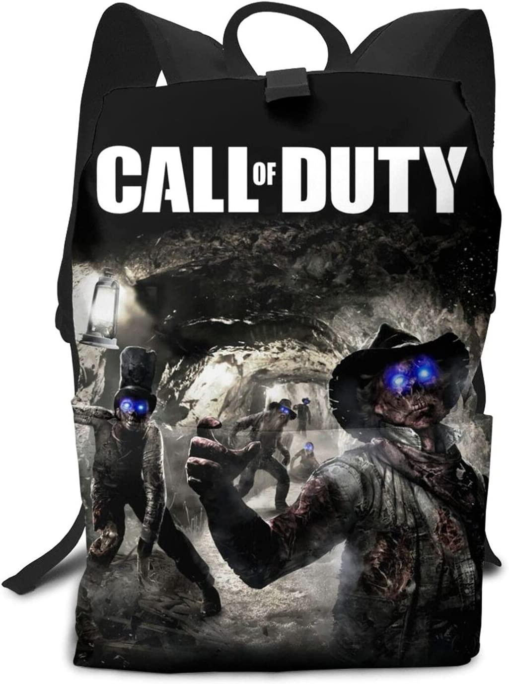 Call Limited time sale Of Duty Fashion Leisure Backpac Cheap mail order sales School Backpack Teenage For