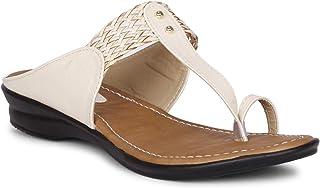 LADOO'S 099 Womens Fashion Slipper