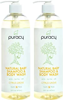 Best puracy lotion ewg Reviews
