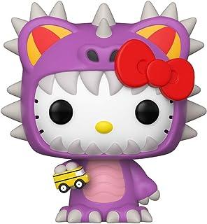 Funko POP! Sanrio: Hello Kitty Kaiju - Land Kaiju