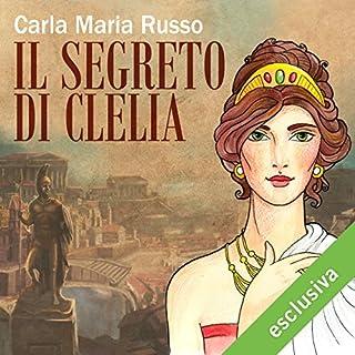 Il segreto di Clelia copertina