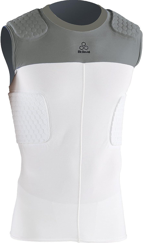 McDavid 5 Pad Body Shirt