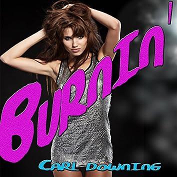 Burnin' (Remixed Sound Version)