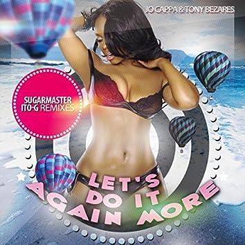 Let´s Do It Again More (Remixes)