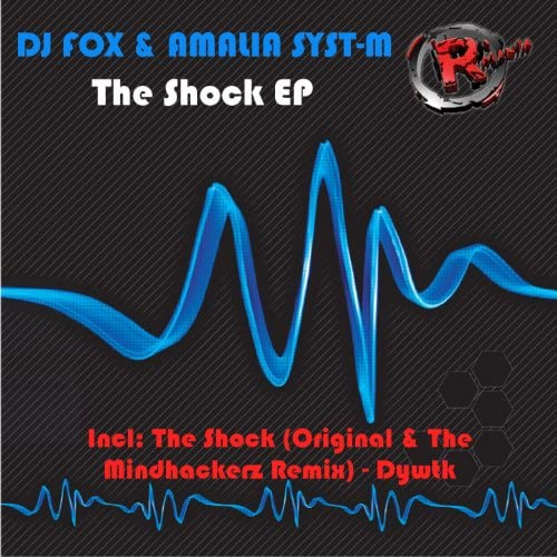 DJ Fox, Amalia Syst-M