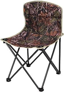 Miwaimao - Silla plegable portátil para exteriores, taburete de acampada, silla de playa, establo con bolsa de transporte para camping, senderismo, playa, pesca, jardín