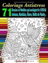 Amazon Fr Coloriage Magique Adulte Livres