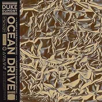 Ocean Drive (Purple Disco Machine Remix)