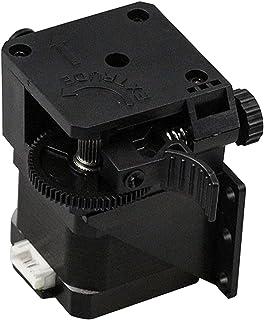 Ronyme Conjunto de extrusora Titan de peças de impressora 3D para V6 Hotend J-head Bowden 1.75mm Filament, compatibilidade...