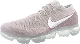 Nike Women's WMNS AIR Vapormax Flyknit String Running Shoes-10 UK (45 EU) (11 US) (849557-202)