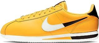 Men's Cortez Basic Leather SE Casual Shoes