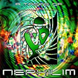 Various - A Taste Of Nephilim - Nova Tekk Media + Distribution - NTD 90518-07