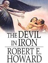 The Devil in Iron: Conan the Barbarian #8
