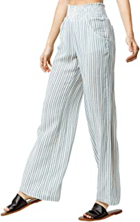 coastal cotton pants