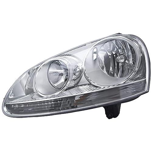 change 2009 vw jetta headlight bulb