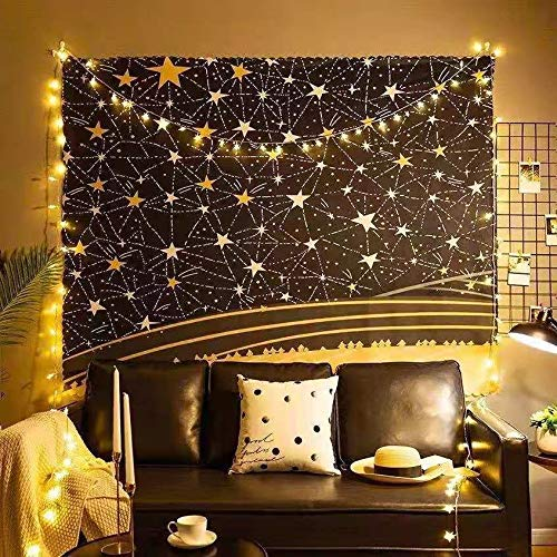 WWQQ Tapiz Tapestry Tapiz Decorativo Grande, Colgante De Pared Manta para Colgar En La Pared para Sala De Estar, Dormitorio Multiuso - Pareo/Toalla De Playa Gigante - Cubre Sofá/Cama