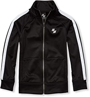 The Children's Place Boys' Track Jacket