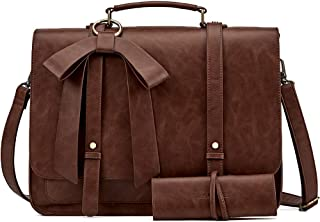 Best womens black briefcase Reviews