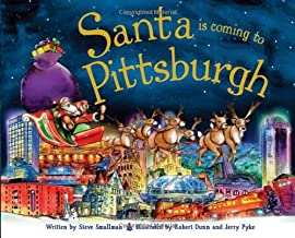 Santa Is Coming to Pittsburgh