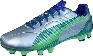PUMA Evospeed 3 FG Mens Soccer Boots/Cleats