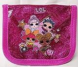Joy Toy L.O.L. Surprise - Portafogli con Cordino 13,5X1X11 Cm Design 2 Merchandising