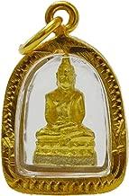 Lucky Amulets Thai Buddha Amulet Pendants for Thursday Birthday