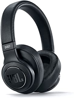 Headphone Jbl Duet Bluetooth Over Ear Cancelamento De Ruido